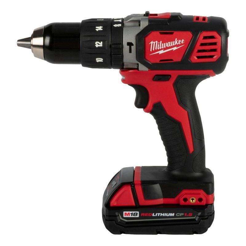 Taladro Milwaukee De ½ M18 Fuel 18v Brushless
